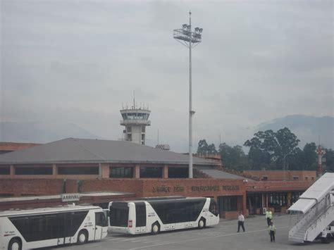 Ktm International Airport Tribhuwan International Airport Kathmandu Nepal Photo