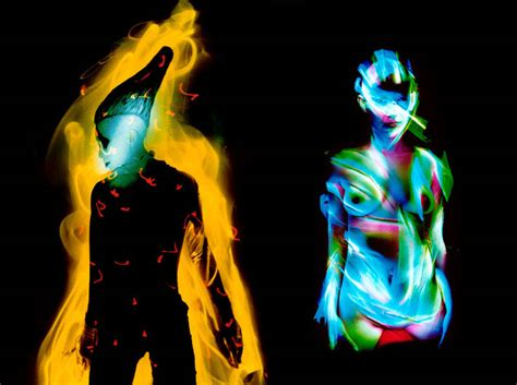 painting with light patrick rochon light painting master trendland