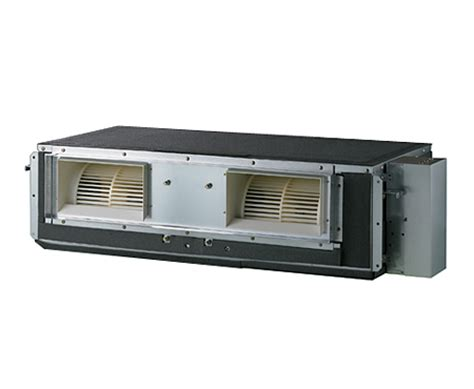 Ac Ceiling Concealed Duct R410a Lg Ab C428gla0 4 5 Pk 4 5pk Mid Stat lg ceiling concealed duct air conditioner inverter 15 8 kw