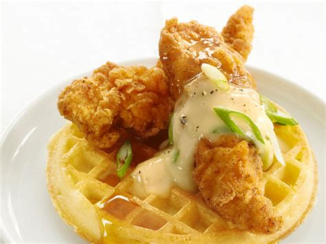 the best chicken and waffles recipe mildred chicken and waffles recipe hungryforever