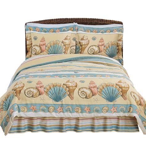 beach bedding collections shoreline beach comforter set by collections etc ebay