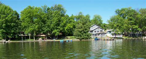 fishing boat rentals keuka lake wright s waneta lake cottages