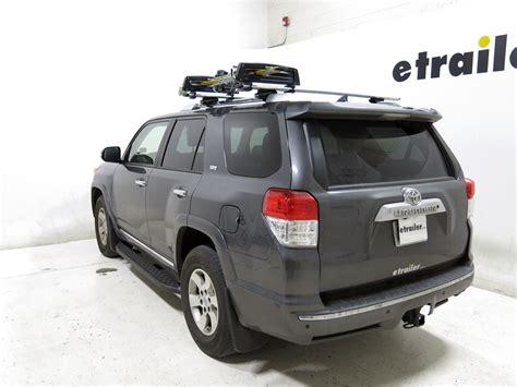 Jeep Ski Rack Jeep Grand Sportrack Ski And Snowboard Carrier