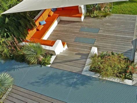 Carrelage Terrasse Imitation Bois 6613 by Carrelage Ext 233 Rieur 50 Id 233 Es Pour Votre Patio Ou Terrasse