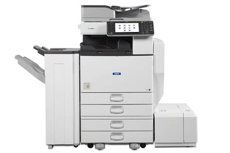 i need help printing to a ricoh aficio mp c2500 ricoh aficio mp 4002