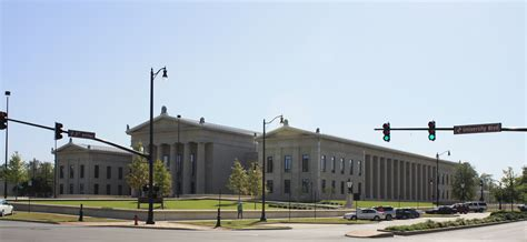 Tuscaloosa Records File Us Federal Building And Courthouse In Tuscaloosa Alabama Jpg Records