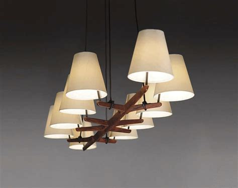 Modern Wooden Chandeliers 25 Modern Wooden Chandeliers With A Contemporary Design