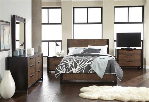 casana axel bedroom set cx265901kqset