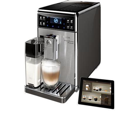 Daftar Philips Coffee Maker granbaristo avanti automatic espresso machine hd8967