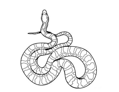 snake coloring page pdf ninjago snake coloring pages 72282 kai ninjago coloring