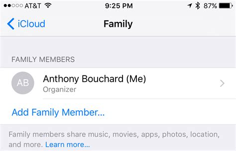 how to add a family member to a prime account step by step on how to add a family member to your prime account books ask to buy lets you what your buy in itunes