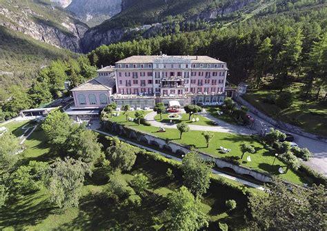 hotel bagni bormio luxury supercar driving in italy italian lakes