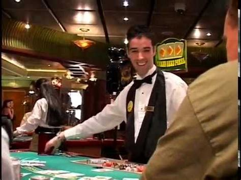 nga to work as a casino dealer on the cruise ships