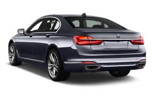 7 Series Bmw Bmw 7 Series Reviews Research New Used Models Motor Trend