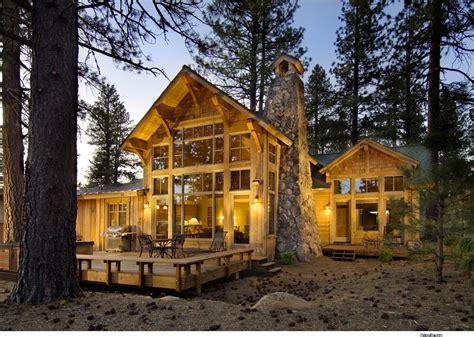 greenwood cabins zehren associates