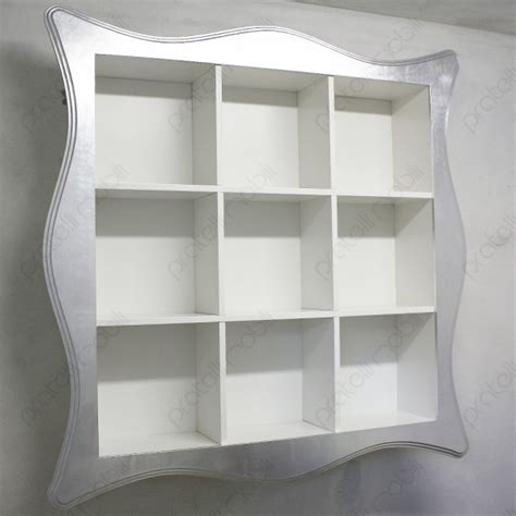 librerie a muro sospese pratelli mobili quali librerie sospese scegliere