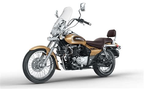 bajaj avenger 220 price bsiv compliant 2017 bajaj avenger announced ndtv carandbike