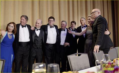 white house correspondents dinner speech full sized photo of president obama speech 2016 white house correspondents dinner 12
