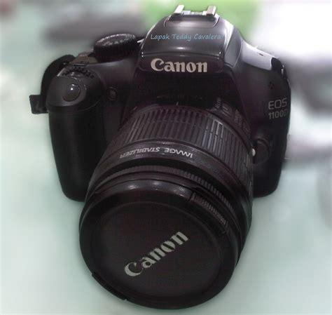 Canon Eos 1100d Second canon 1100d multimediafile