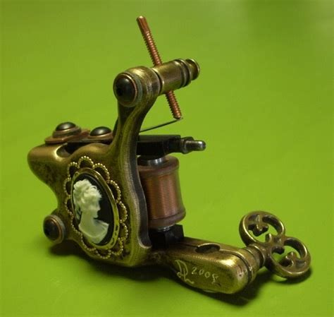 tattoo machine quebec chroniques intradermiques tattoo machines by daniel labonte