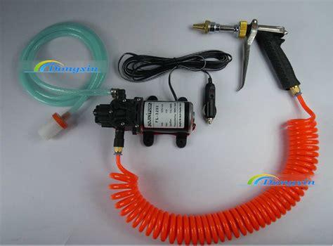 Pompa Air Mobil High Pressure 12v 4l Min aliexpress buy electric sprayer 12v water fl 3203 5 0l min 100psi 7 0bar black