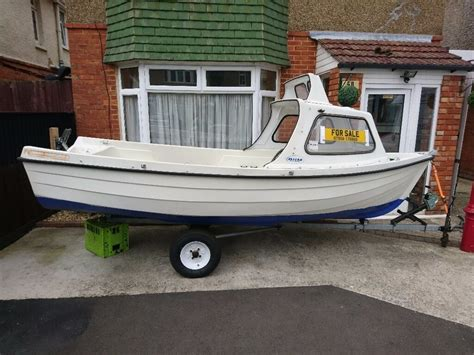 motor boats for sale bournemouth orkney coastliner 14 boat in bournemouth dorset gumtree