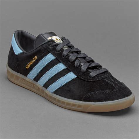 Adidas Hamburg Black Blush Blue save up to 70 adidas originals hamburg black blush
