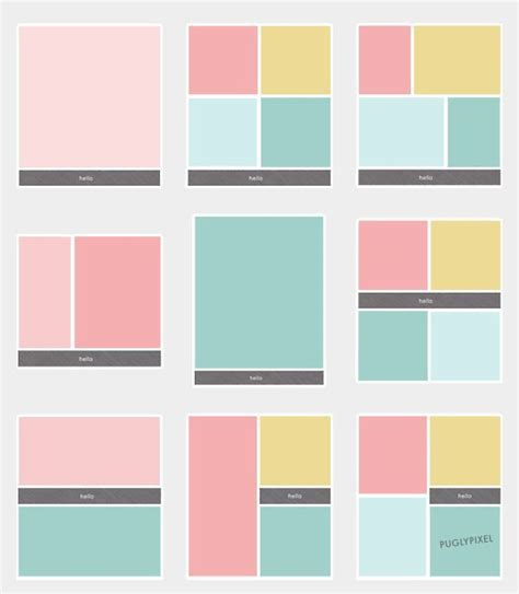 free storyboard templates for photoshop cs5 free photoshop storyboard templates oh how easy to use