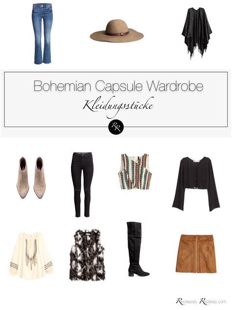 Bohemian Stil by Boho Style Mode Stil Serie
