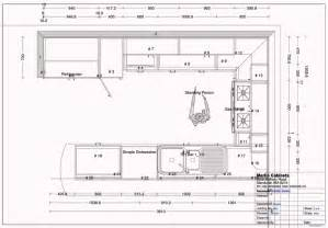 Kitchen Design Blueprints How To Design A Kitchen Layout Local Discounts For