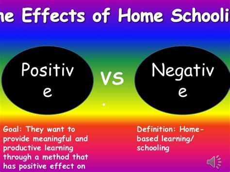 homeschooling presentation