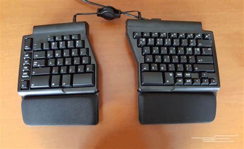 most comfortable laptop keyboard the best ergonomic keyboard aivanet