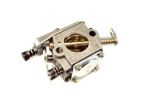 Reglage Tronconneuse Stihl by Carburateur Pour Stihl 025 Ms250 Ms 250 30 00