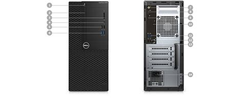 Desktop Dell Optiplex 3050sff optiplex 3050 tower and small form factor dell india
