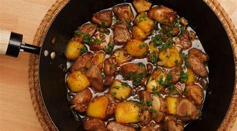cuisiner au wok 駘ectrique recettes de wok par dur 224 cuire wok de porc 224 l ananas