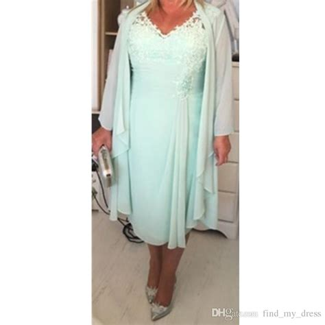 Branded Green Dress For And Size 7y Until 14y mint green v neck column of the dresses with wrap plus size casual 2017