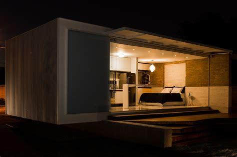 Modern Tiny Home Galeria De Casa 12 20 Alex Nogueira 7