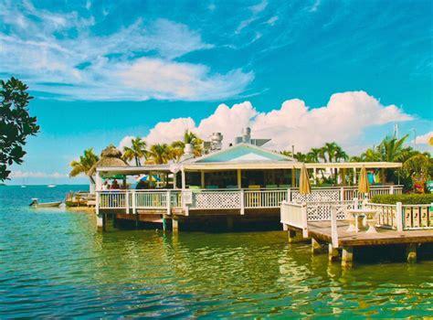 Tiki Bar Florida Get Tipsy At The Best Tiki Bars In The Florida