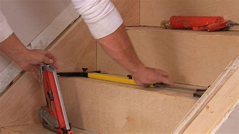 how to remodel stairs from carpet to wood how to remodel