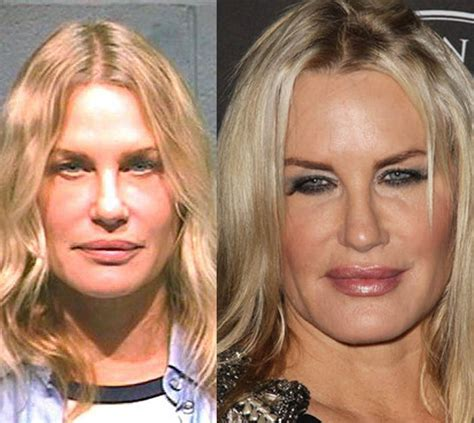 celebs who havent had neck lifts 101 celebrities before and after plastic surgery starfluff