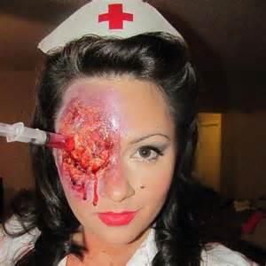 prosthetics for halloween halloween makeup