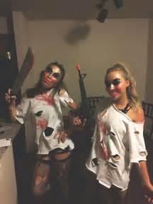 The Purge Halloween Costume 25 Best Ideas About Bff Halloween Costumes On Pinterest Bff Costume Ideas Best Friend