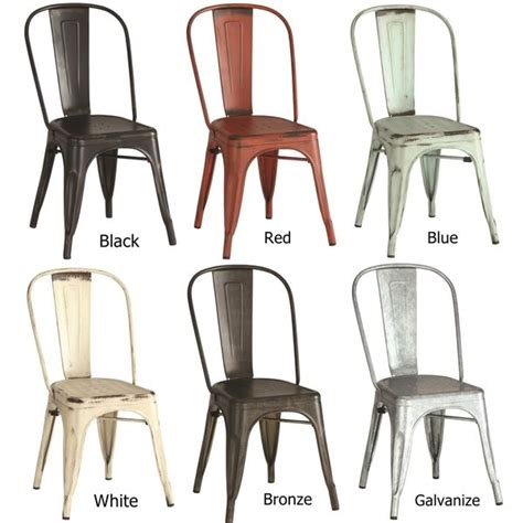 black metal dining room chairs best 25 metal dining chairs ideas on metal