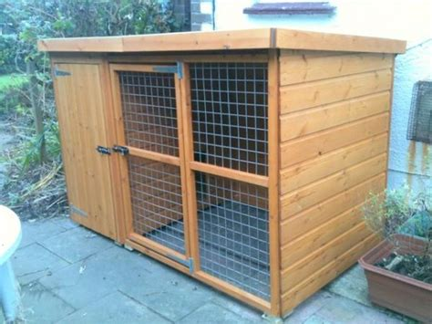 kennels and runs wilton kennel and run uk kennels call 01797 229444