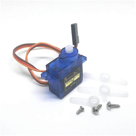 Tower Pro Micro Servo Sg90 9g tower pro sg90 micro servo 9g torque end 8 2 2017 4 15 pm