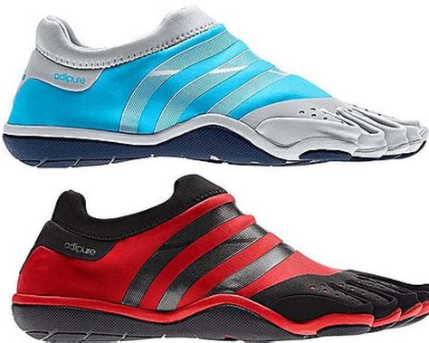 Adidas Running Shoes Concept 50213 adidas launches barefoot shoe