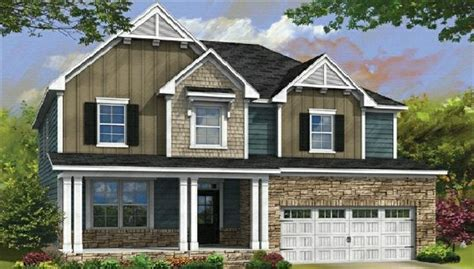 beazer model homes