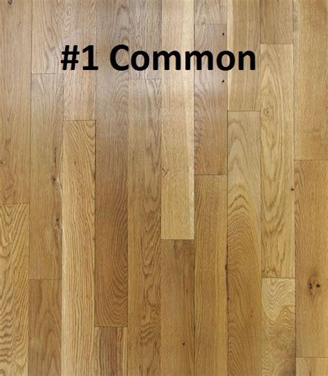 1 Vs 3 Flooring - unfinished solid white oak 3 4 pc hardwood floors