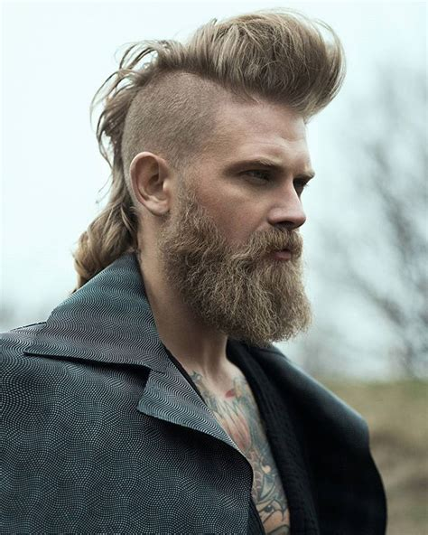 nordic hairstyles men norse hairstyles 8 viking hairstyles for guys with a