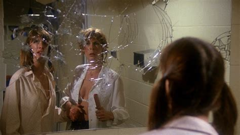 Jamie Lee Curtis Prom Night 1980 | blu ray review prom night special edition assignment
